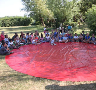 Kids Chat Botté - Stages -5 - 6 ans